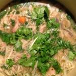 Oriental Duck Soup