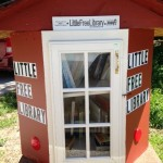 Little Free Library: Leave a Book, Return a Book