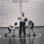 A (Mother's) Brief Meditation on the Sport of Wrestling