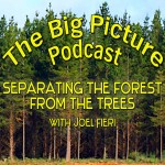 "The Big Picture Podcast 61: Utopianism & The ""Not-So-Great Society"""