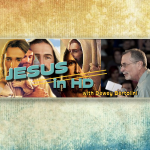Jesus in HD 184: A Steady Hand on the Wheel (of YOUR Life)