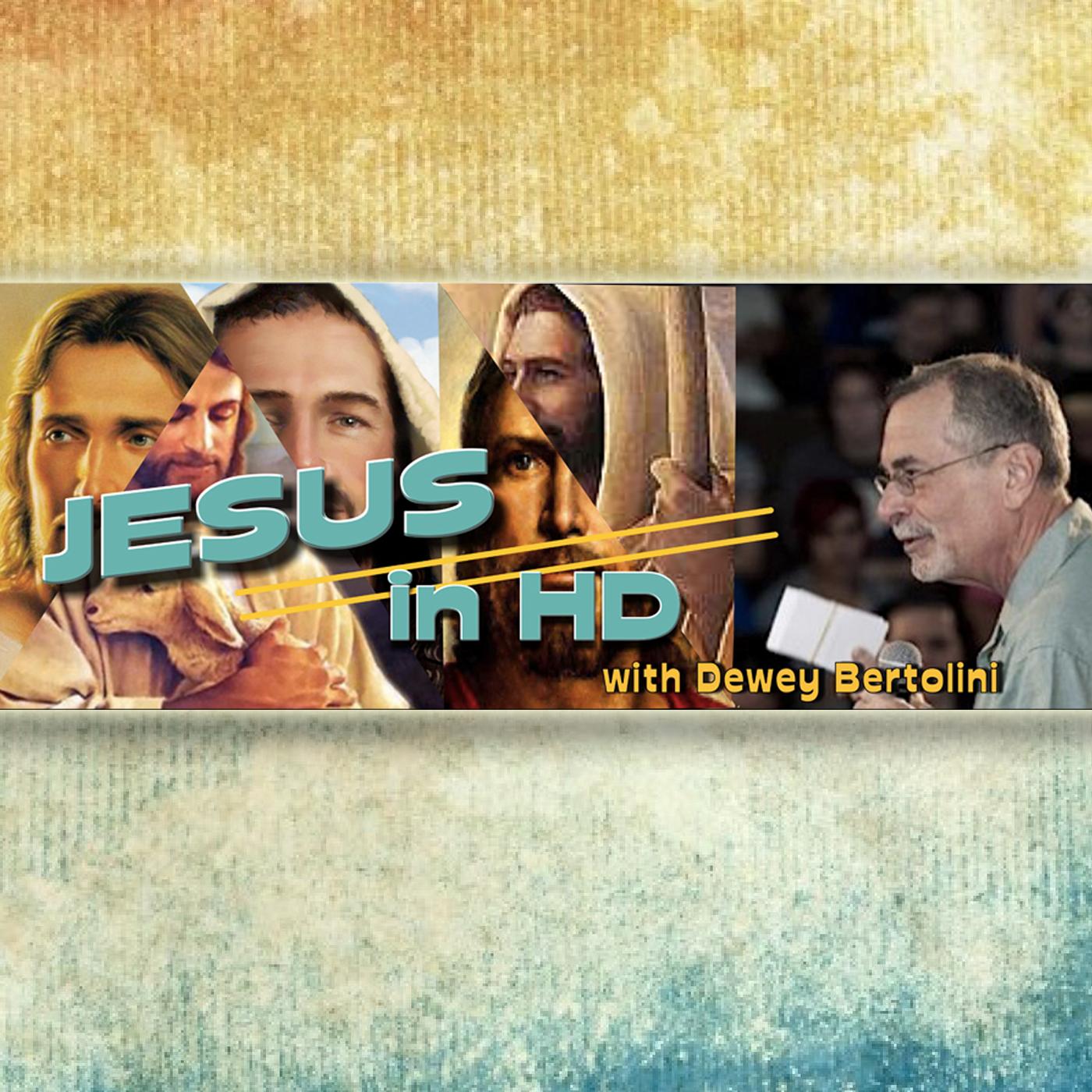 Jesus in HD 122: Piling On