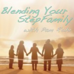 Blending Your StepFamily: Helping Your Toddler Through Your Divorce