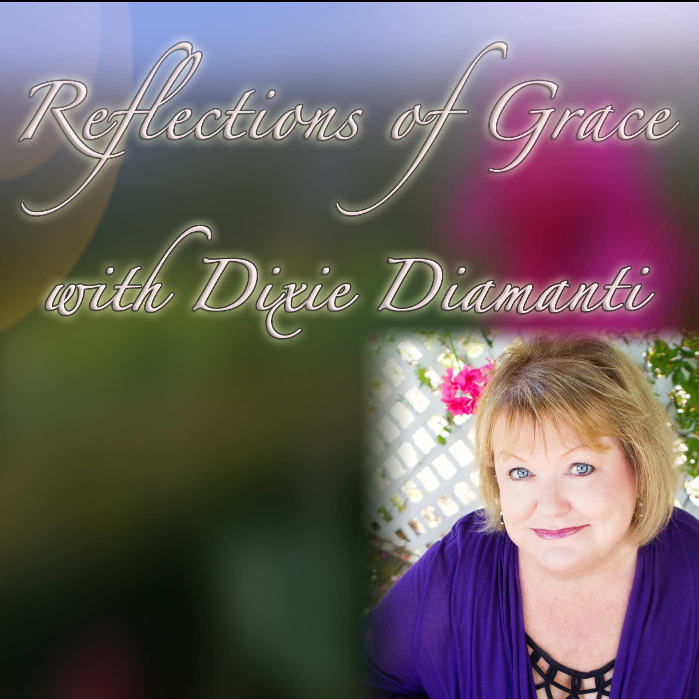 Reflections of Grace 92: Life Purpose Coaching 29 - Intimate Encounters with Jesus