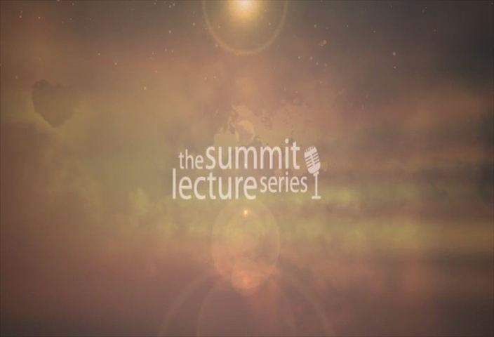Summit Lecture Series: Divine Scriptures, Prophets & Islam's Other Near Misses with Nabeel Qureshi
