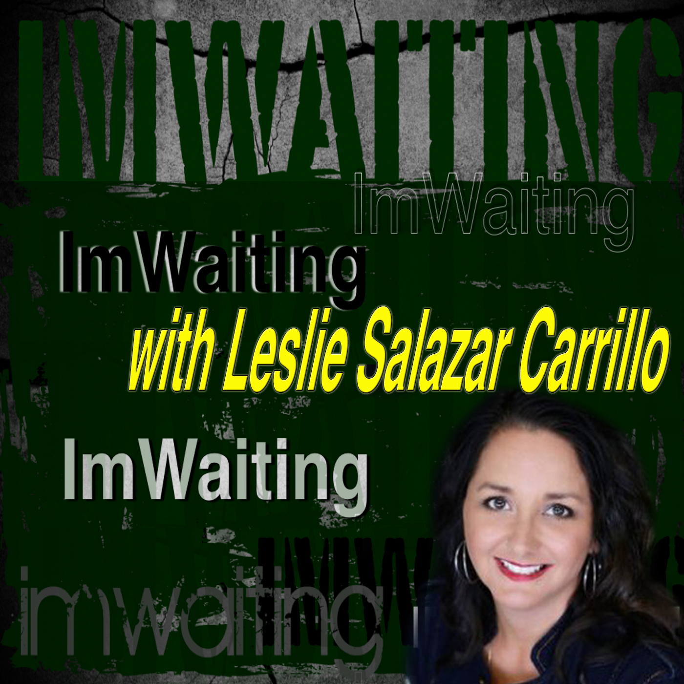I'm Waiting 8: How to Serve, Protect, and Love Your Children