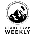 Story Team Weekly: And These Will Be Added to You
