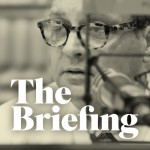 The Briefing: Secularism, Christianity, British Law and the LGBTQ Agenda