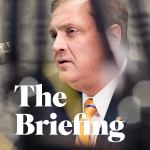 The Briefing: World News and Religion – Christianity, Buddhism, Jehovah's Witnesses and Mormonism