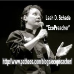EcoPreacher is now on Patheos.com! Check it out!