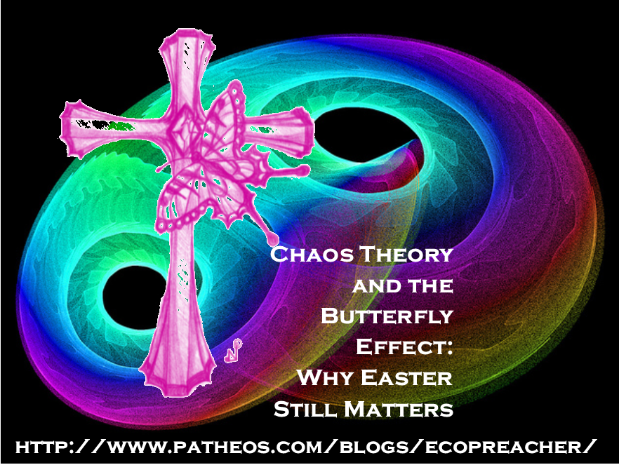 Chaos Theory and the Butterfly Effect: Why Easter Still ...
