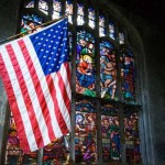 Flag Placement in Church: How to Have the Conversation