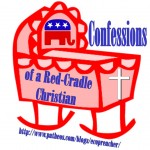How Can We Talk? Confessions of a Disillusioned Red-Cradle Christian