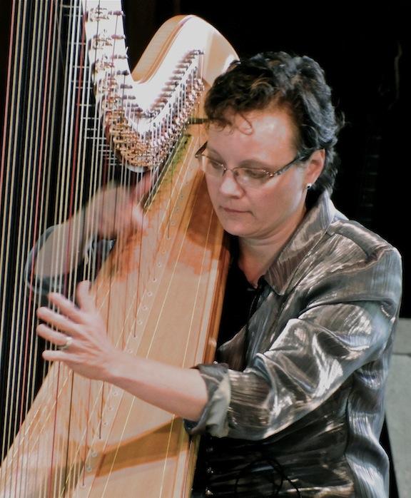leah schade, harp 1