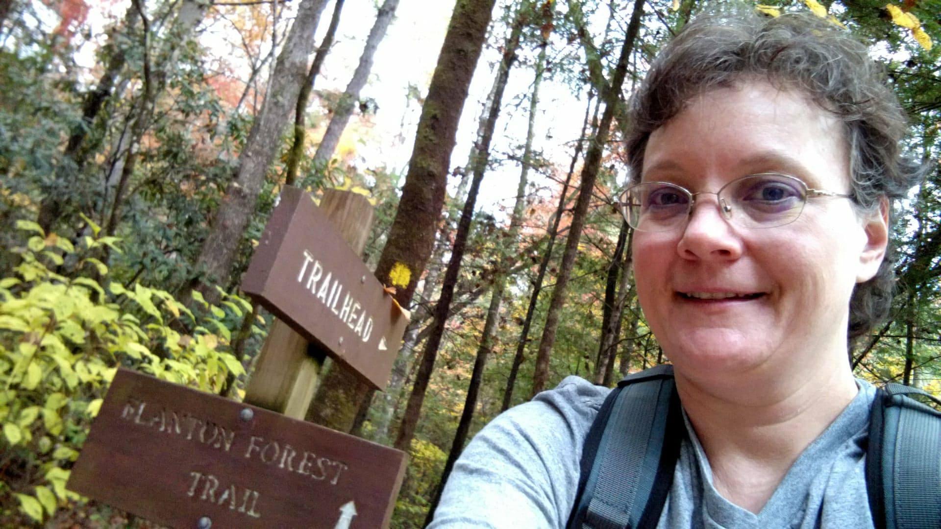 Leah Schade, Blanton Forest, Ky.
