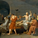To make philosophia my way of life in the academy