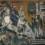 'Our regular gift before feasts': Catholic reflections on the New-Martyrs of Palm Sunday of the Church of Holy Mark the Evangelist
