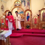 LAST WEEK'S SERIES: being Cantonese in the church's service of liberation to the world
