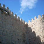 Castles in Spain: Egregious Twaddle on Pilgrimage