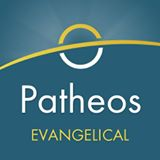 Patheos Evangelical Logo