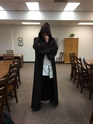robe walt disney