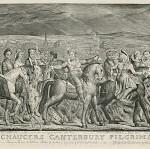 Genius that Isn't Sure: Canterbury Tales