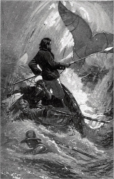 Learning to Love a Book: What I Learned from the Loathsome Moby Dick (1/3)