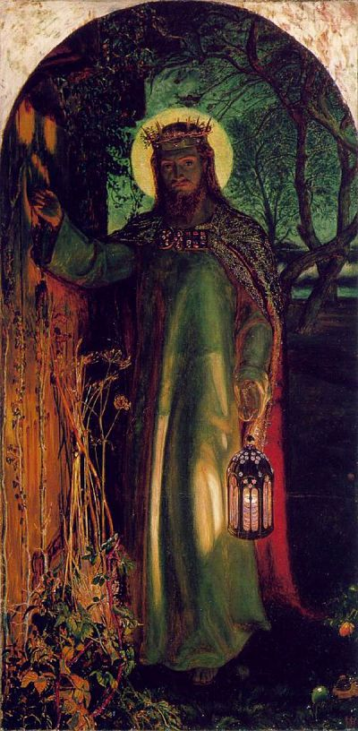 Hunt,_William_Homan_-_The_Light_of_the_World_-_1853-54_opt