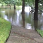 drown path