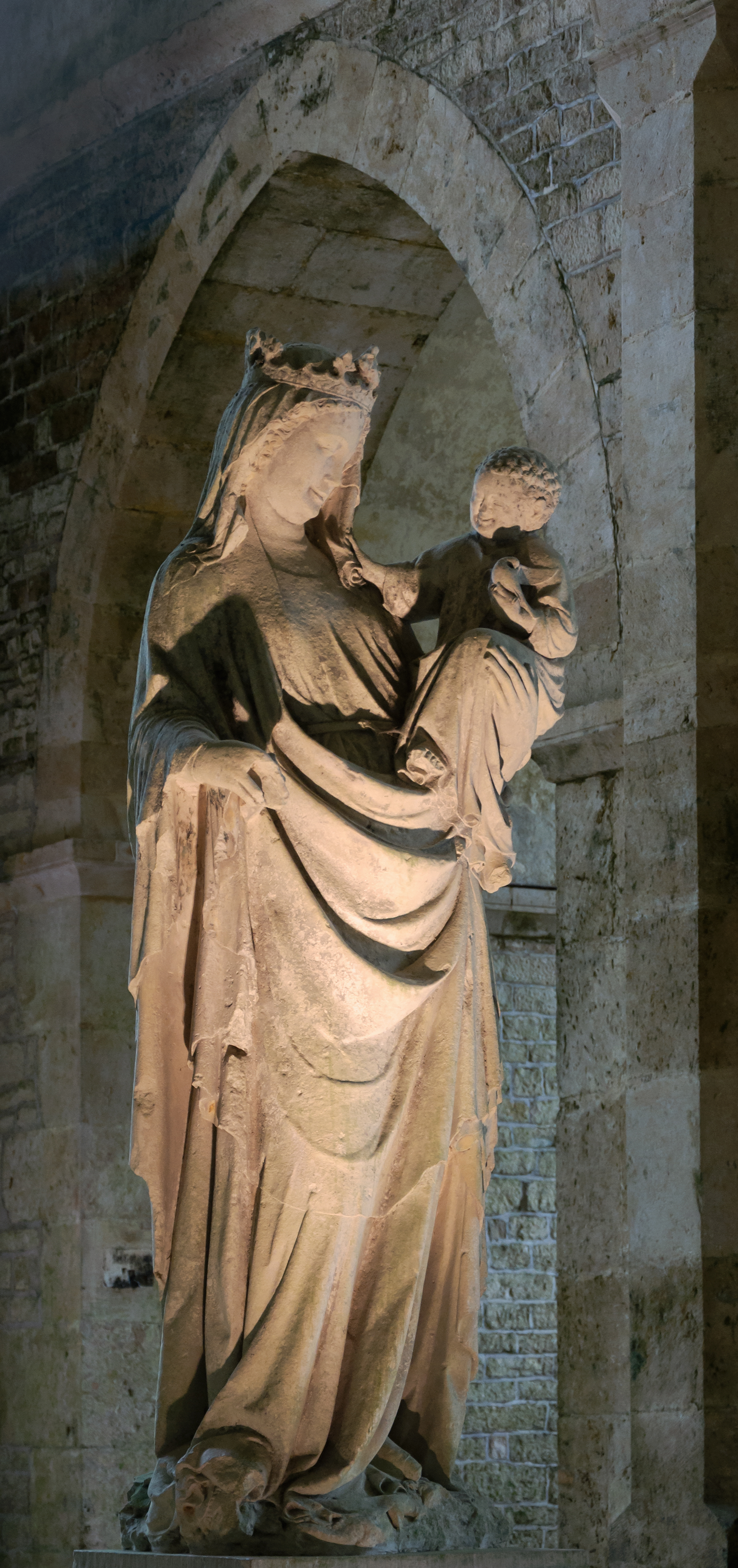 Sexism, Celibacy, and the Male Genome: More Reflections on the Virgin ...