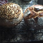 The Christian Festival of Lammas: Alison Milbank, Bread, and the Church Year