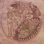 Folk Liturgy: St. Bartholomew's Bun Run