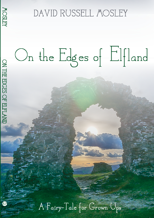 The Giveaway Is Over! Announcing the Winner of and a Short Reading from: On the Edges of Elfland