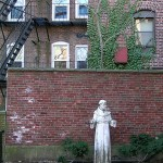 Meeting St. Francis in the Boston Common: The Challenge of the Saint's Life