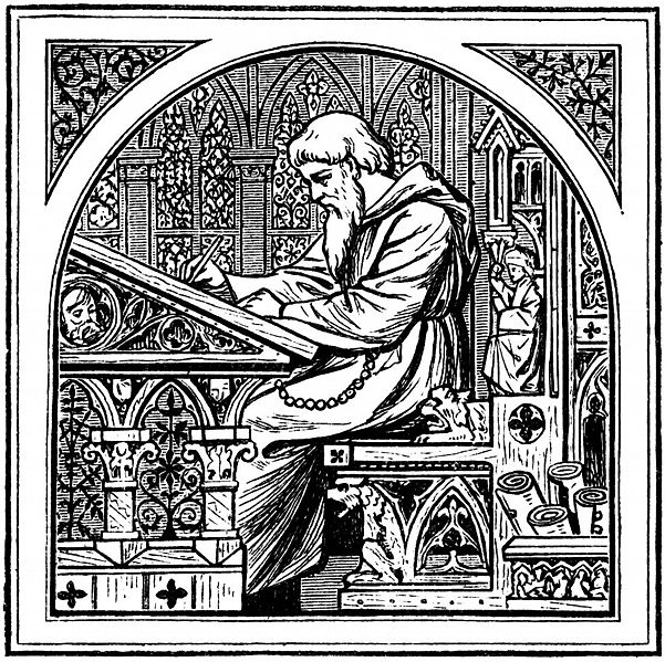 How Does Writing for Patheos (Catholic) Work? Or, Are We Just in it for the Money?