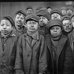 Bringing Back Child Labor? Jeffrey Tucker, the Acton Institute, and Rerum Novarum