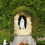 Suffering from Beatitude: A Reflection on Mysticism from James Martin's Account of St. Bernadette