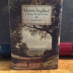 A Rolling English Drunkard's Rolling English Road through Catholic England: Reviewing Joseph Pearce's Merrie England