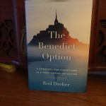 Reviewing Rod Dreher's The Benedict Option Part II: The Benedict Option Vs. the Radical Catholic Reimagination of Everything AKA the Sophia Option