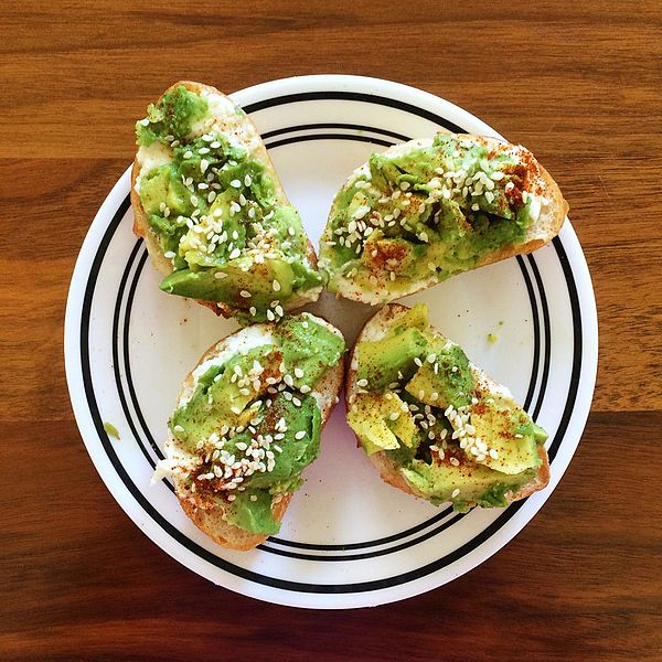 Avocado Toast? Or A Millennial Snowflake's Snowflakish Reflections on Being Millennial and Catholic Social Teaching
