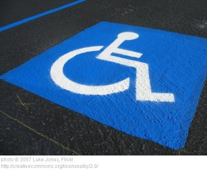 Five Really Bad Excuses for Parking in a Handicapped Space When You Shouldn't