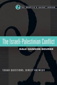 A Book to Help Us Be Informed Listeners on the Israeli-Palestinian Conflict