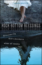 Finding God at Rock Bottom