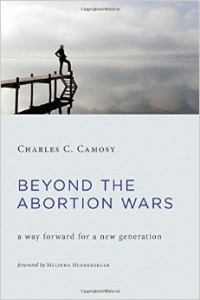 Finding Common Ground on Abortion: An Interview with Charles Camosy