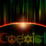 Coexist - Nick Baumgartner via Wylio