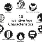 Inventive Age Characteristics