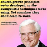 9 Reasons NOT to Plant a Church in 2012