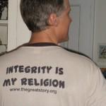 An Evangelical Pentecostal Naturalist?
