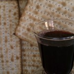 Passover and Communion