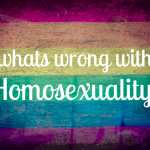 Whats-wrong-with-Homosexuality